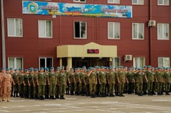 ВНовороссийске десантники подарят детскому дому автомобиль «Нива»