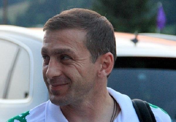 Руслан Аджиджал покинул ФК «Краснодар»
