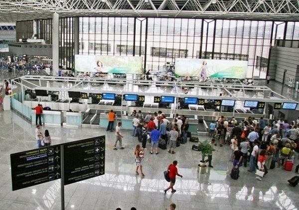 Сочинец отсидит год за неверное минирование вокзала иаэропорта