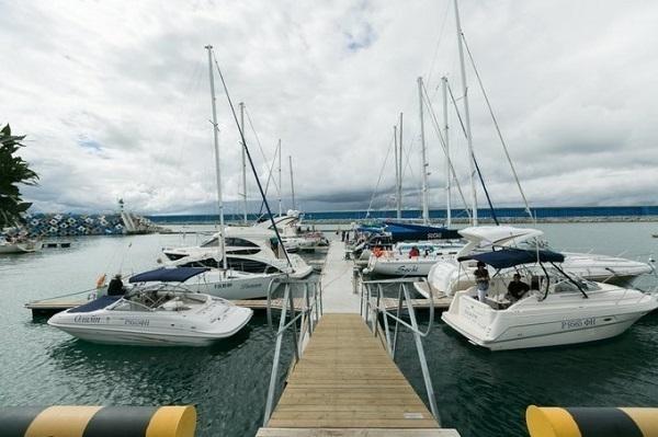 Намеждународном консилиуме «Сочи-2016» состоится выставка яхт икатеров