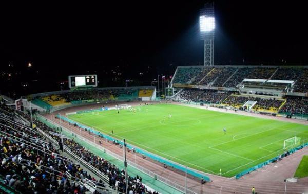 Стадион «Кубань» станет полностью двухъярусным и обзаведется крышей