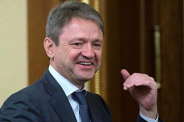Александр Ткачев уже готовит проект продления продовольственного эмбарго