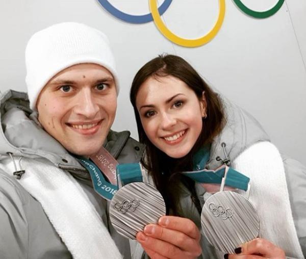 «Мечты сбываются, если за них бороться»: сочинские фигуристы рассказали о «серебре» Олимпиады