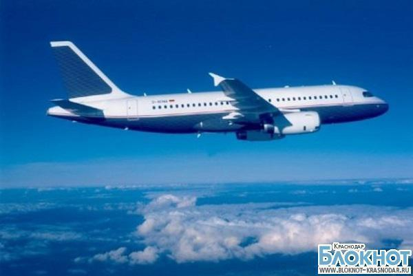 Пять новых направлений откроется в  кубанских аэропортах