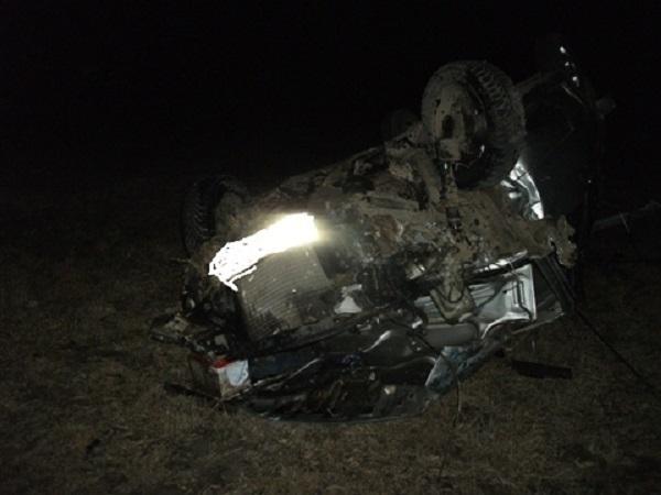 Водитель ВАЗа нашел свою смерть под японским грузовиком в Туапсе