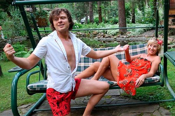 Снова совместно? Прохор Шаляпин с экс-супругой отдыхают вСочи