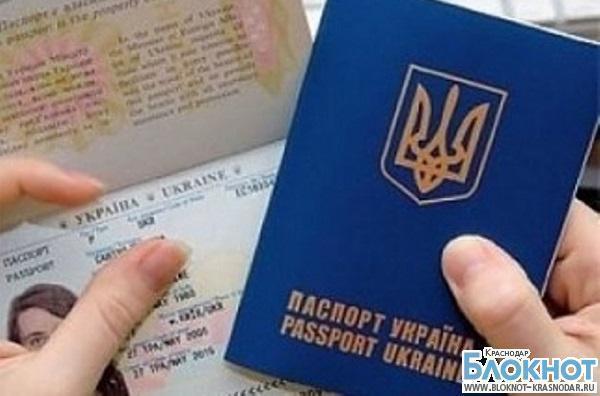 На Кубани начали работать оперативные штабы по оказанию помощи украинцам