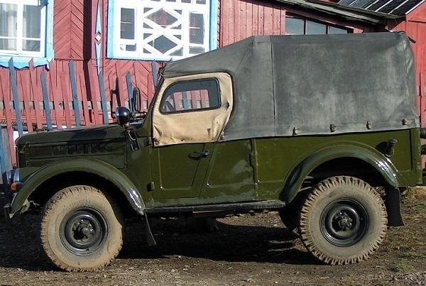 Краденый раритетный автомобиль хотели сдать на металлолом в Геленджике