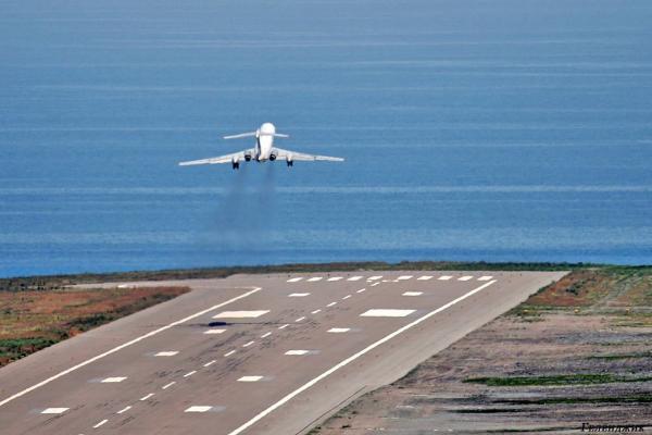 В Краснодаре задержали авиадебошира, прилетевшего из Москвы