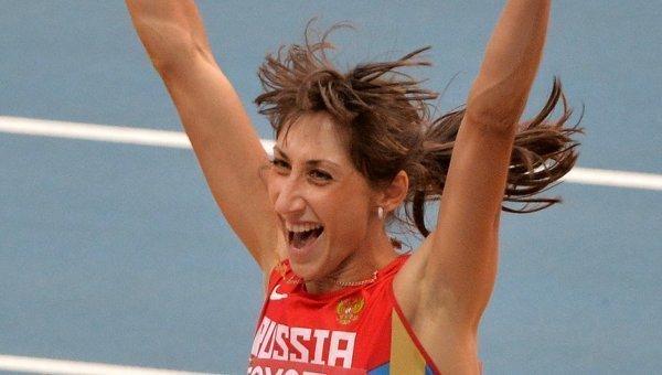 Легкоатлетка из Краснодарского края показала лучший мировой результат сезона