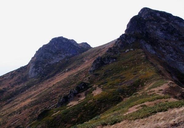 В горах Сочи обнаружили тело погибшего парня