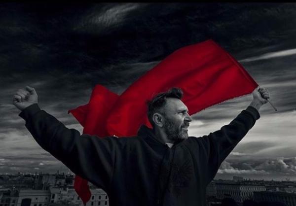 «Вопиющая несправедливость!» - Сергей Шнуров сравнил погоду в Петербурге и Краснодаре