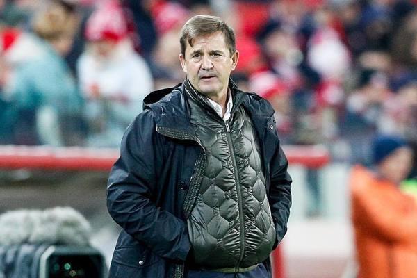 «Краснодар» выйдет в 1/4 финала Лиги Европы и станет чемпионом РФ, считает испанский тренер