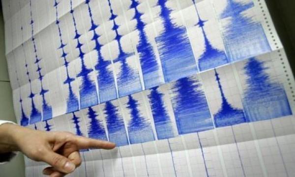 На Кубани землетрясение напугало жителей прибрежных поселков