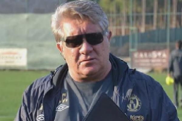 Перонко: Сергей Ташуев сделал все возможное для «Кубани» и должен остаться