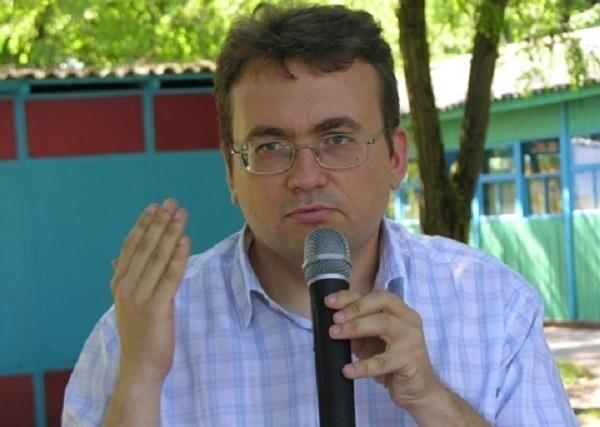 Виктор Тушев возглавил департамент внутренней политики Кубани