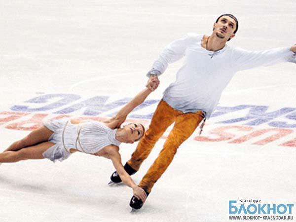 Кубанские фигуристы Траньков и Волосожар стали двукратными олимпийскими чемпионами