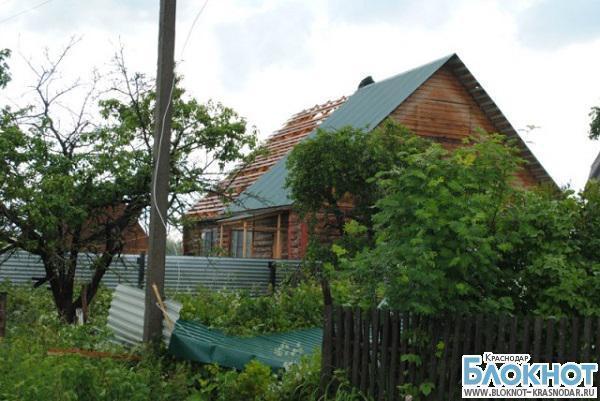 В Калининском районе ввели режим «чрезвычайной ситуации»