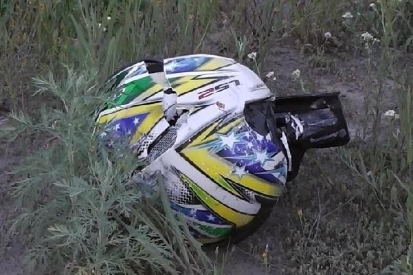 На Кубани 34-летний мотоциклист на «Дукатти» погиб в ДТП