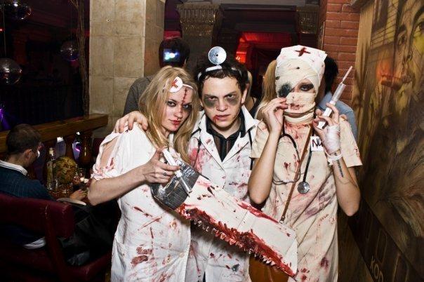 Кондратьев выразил свое отношение к празднованию Хэллоуина
