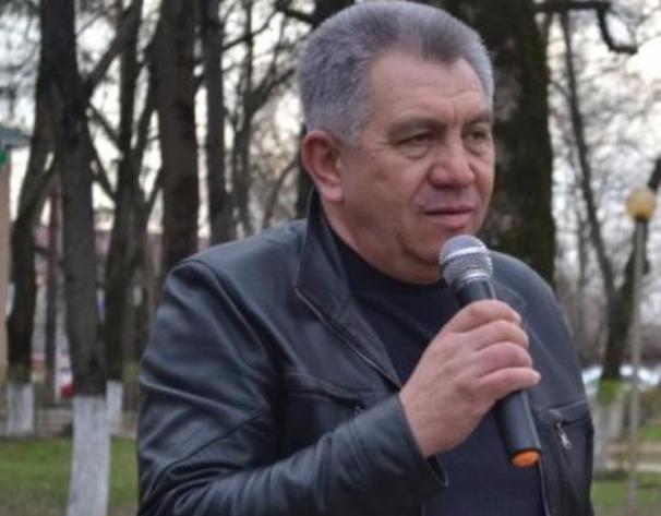 Ушел вотставку мэр Апшеронска, сбивший 14-летнего велосипедиста