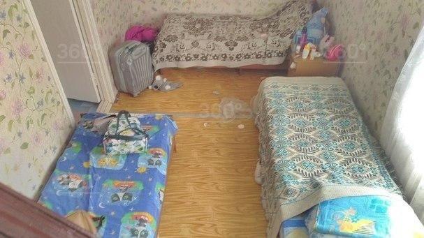Мурманские подростки пришли в шок от условий санатория в Анапе