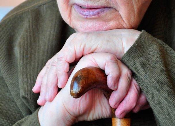 На Кубани 103-летняя вдова участника ВОВ несколько лет стоит в очереди на жилье