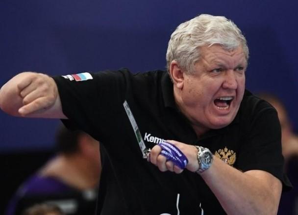 Тренер ГК «Кубани» провел первую тренировку после операции