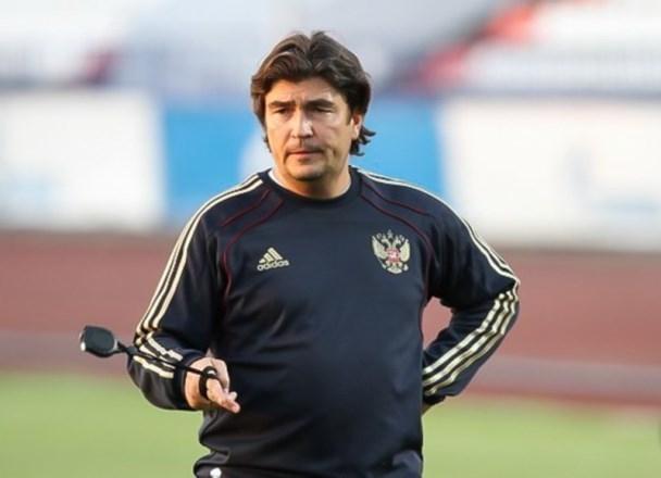 Экс-спортдир краснодарского «Урожая» стал главным тренером