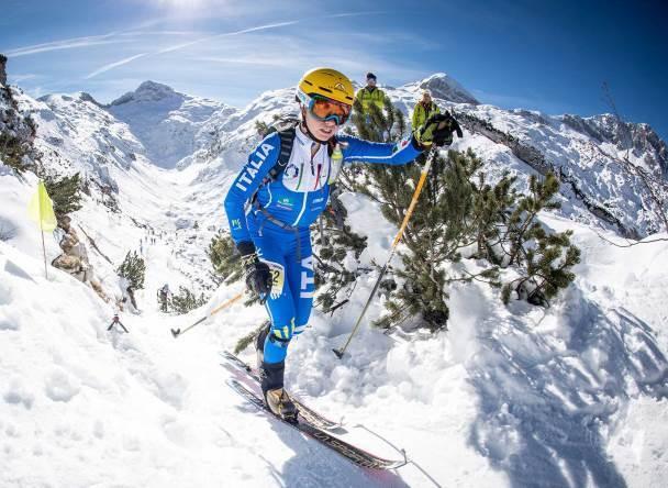 Появились билеты на горнолыжный женский мировой турнир в Сочи