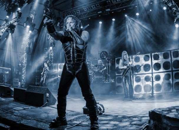 Самая громкая концертная группа мира приедет в Краснодар