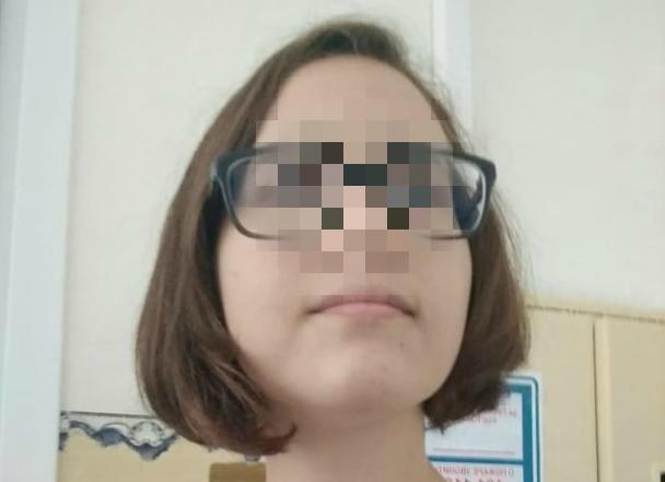 В Краснодаре пропала 16-летняя девочка
