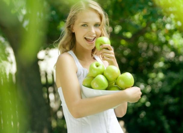 «Кубанские яблоки» запатентовали в качестве бренда