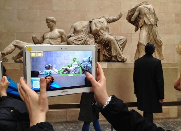 Мультимедиа-гиды появятся в музеях Краснодара через пять лет