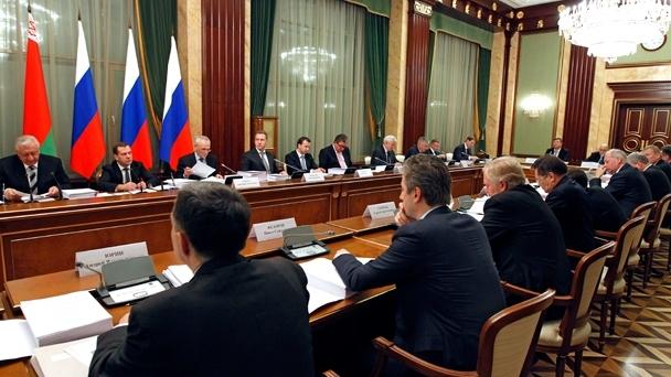 Депутаты Союзного государства России и Белоруссии прибыли в Сочи
