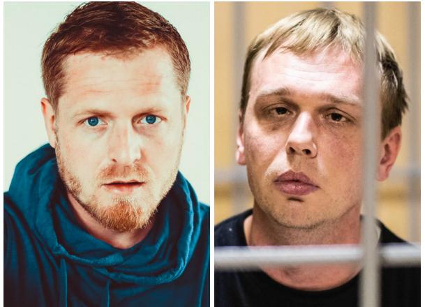 Скандальный краснодарский журналист потребовал огласки имен, связанных с задержанием Голунова