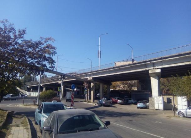 Ремонтировать Суворовский мост в Краснодаре будет та же фирма, что и Офицерский