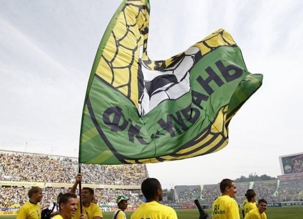 Бывший хавбек «Кубани» потребовал от клуба свыше 35 млн рублей