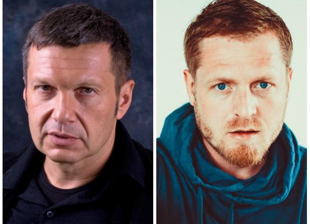 Журналист из Краснодара вызвал «пропагандиста» Соловьева на дуэль