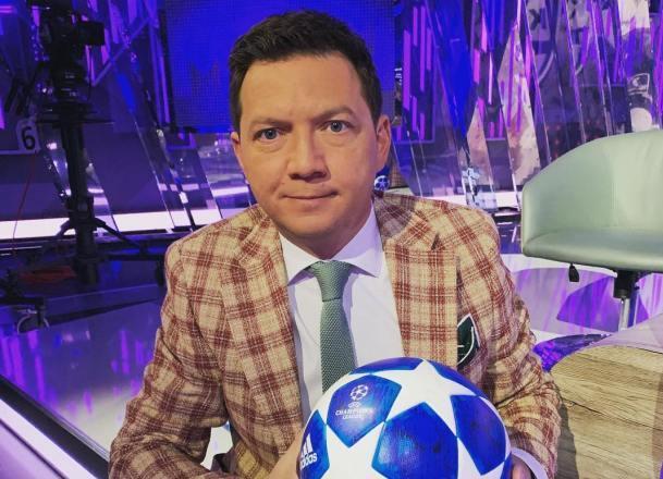 Комментатора Черданцева раскритиковали за поддержку хавбека «Краснодара»