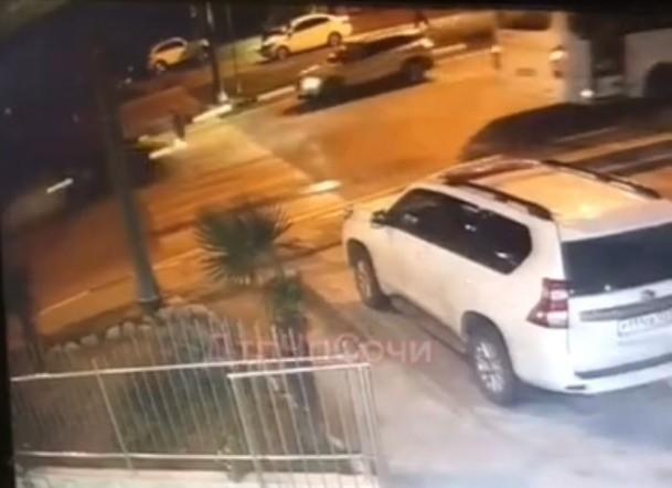 Кубанского полицейского, который сбил ребенка на «зебре» и уехал, уволили