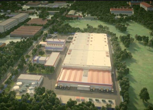 Завод лифтового оборудования хотят возвести под Краснодаром