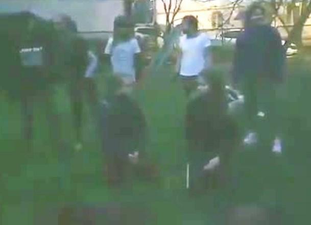 Краснодарских школьниц избили сверстницы, снявшие это на видео