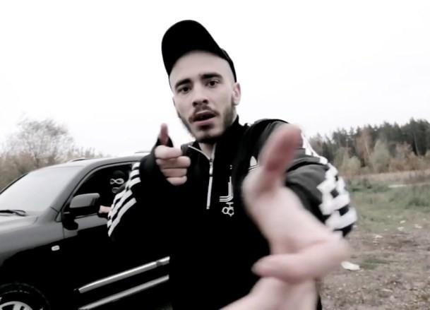 Против рэпера Хаски, задержанного в Краснодаре, возбудили три дела