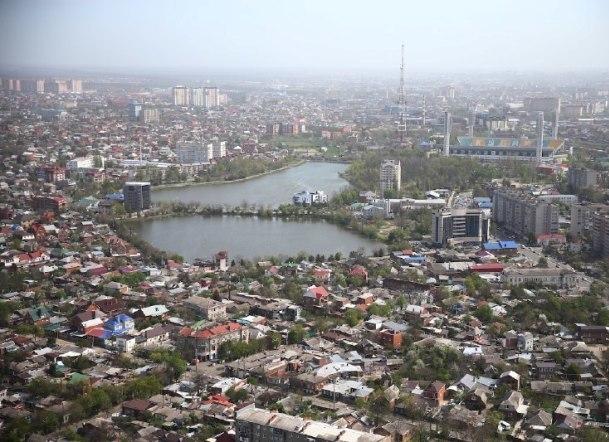 «Краснодар нам неизвестен как город», - разработчики нового Генплана города