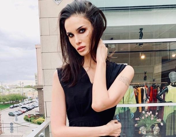 Жена хавбека «Краснодара» Мамаева прошла проверку на наркотики на полиграфе