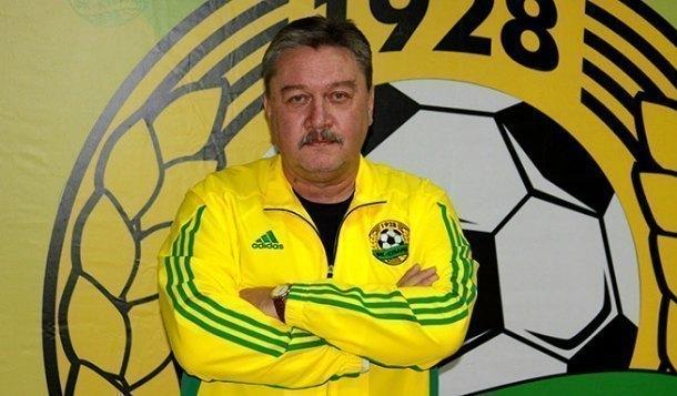 В «Кубани» назначили нового главного тренера