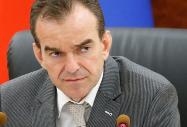 Галицкий и «деньги, айфоны, машины»: за кем «следит» губернатор Краснодарского края