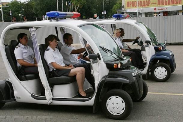 Заправок Краснодара не хватит: рынок электрокаров вырос на 30 процентов - на 19 машин