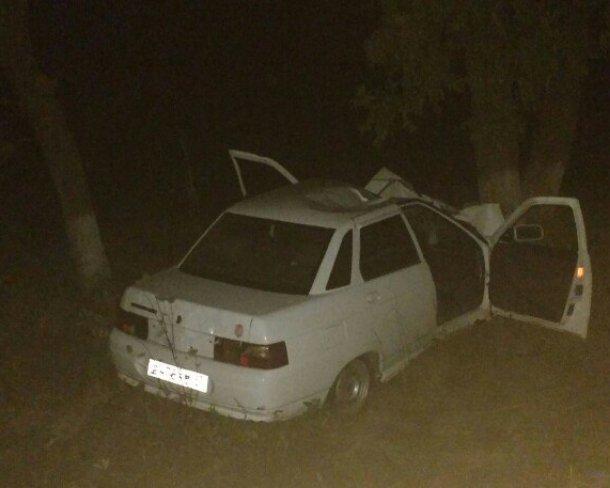 Три человека стали жертвами столкновения автомобиля имопеда наКубани